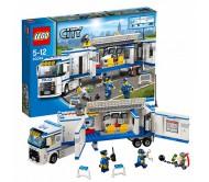 Lego City (Лего Сити) Выездной отряд полиции