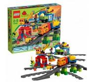 Lego Duplo (Лего Дупло) Большой поезд