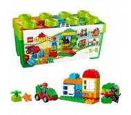 Lego Duplo Механик Лего Дупло