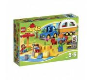 Lego Duplo (Лего Дупло) Отдых на природе