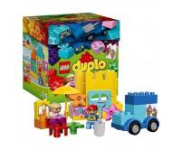 Веселые каникулы Лего Дупло (Lego Duplo)
