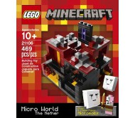 LEGO Minecraft Micro World The Nether