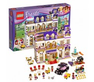 Гранд Отель в Хартлейк Сити конструктор Lego Friends