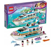 Lego Friends Круизный лайнер