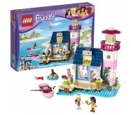 Lego Friends Маяк конструктор Lego