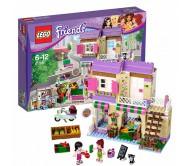 Конструктор Продуктовый супермаркет от Lego Friends