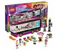 Автобус Звезды конструктор Lego Friends