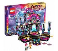 Конструктор Lego Friends Звезда на сцене