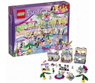 Конструктор Торговый центр Хартлейк Сити Lego Friends
