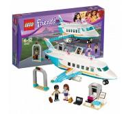 Частный самолет Лего Друзья (Lego Friends)