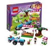 Lego Friends Лего Подружки Сбор урожая