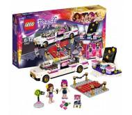 Lego Friends Лимузин для Звезды