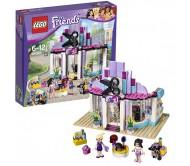 Парикмахерская от Lego Friends