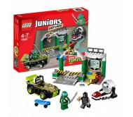 Лего Джуниорс (Lego Juniors) Логово Черепашек