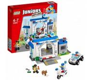 Полиция - большой побег Конструктор Лего Джуниорс (Lego Juniors)
