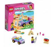 Lego Juniors (Лего Джуниорс) Поездка на пляж