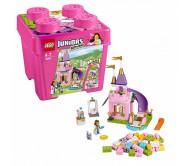 Замок принцессы конструктор Лего Джуниорс (Lego Juniors)