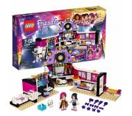 Ты Поп звезда: гримерная от Лего Подружки (Lego Friends)