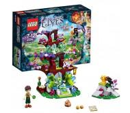 Lego Elves®. Фарран и Кристальная Лощина
