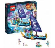 LEGO Elves и Корабль Наиды