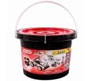 Конструкторы Meccano (Меккано) Быстроходный катер (10 моделей)