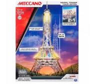 Конструкторы Meccano Эйфелева башня (2 модели)