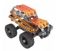 Внедорожник (2 модели) конструктор от Meccano