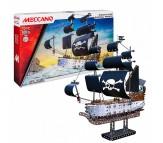 Конструкторы Meccano Пиратский корабль