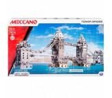 Тауэрский мост конструктор от Meccano