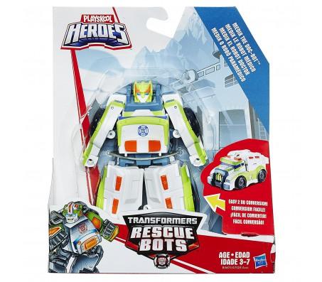 Бот спасатель Медикс Hasbro Rescue BotsИгрушки Трансформеры (Transformers)