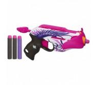Бластер Розовое сумасшествие от Hasbro