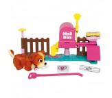 Детский игровой набор Почтовый офис Pet Club Parade