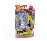 Оружия для рейнджеров от Power Rangers Dino Charge