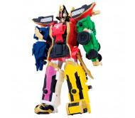 Трансформер Power Rangers Samurai