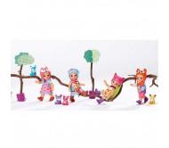 Кукла Шу-Шу Мини-лисичка 12 см от Zapf Creation Chou Chou