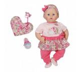 Кукла с мимикой нарядная 2014, 46 см Zapf Creation Baby Annabell