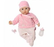Кукла Давай играть, 36 см Zapf Creation my first Baby Annabell