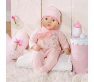 Бэби Аннабель Кукла Пупс, 36 см (Zapf Creation my first Baby Annabell)