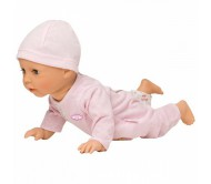 Кукла Учимся ходить, 42 см от Zapf Creation Baby Annabell (Бэби Аннабель)