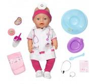 Кукла Доктор Zapf Creation Baby born (Бэби Борн)