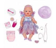 Кукла Фея Интерактивная, 43 см Zapf Creation Baby born