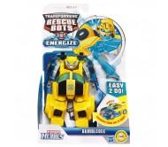 Бот спасатель Бамблби (Bumblebee Hasbro)