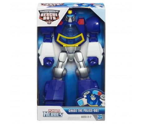 Бот спасатель Chase the Police-BotИгрушки Трансформеры (Transformers)