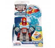 Бот спасатель Heatwave The Fire-Bot