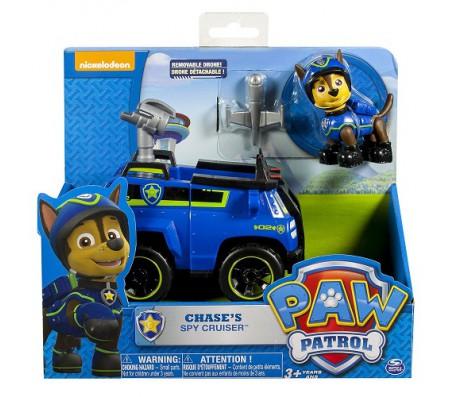 Гонщик и космический автомобиль (Paw Patrol)Игрушки Щенячий патруль (Paw Patrol)