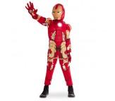 Детский костюм Железный человек