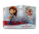 Фигурки Анна и Эльза Infinity Frozen