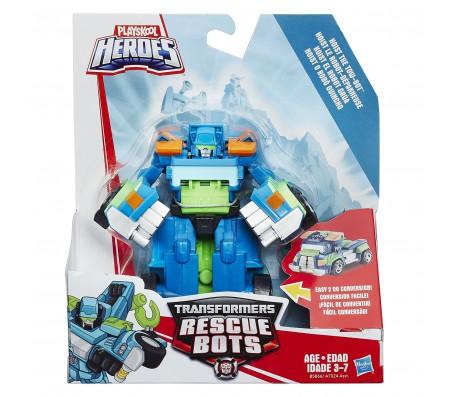 Бот спасатель Хойст Hasbro Rescue BotsИгрушки Трансформеры (Transformers)