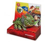 История игрушек Goliathon из серии Забытая временем