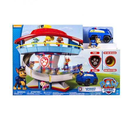 Игровой набор Офис спасателей (Щенячий патруль)Игрушки Щенячий патруль (Paw Patrol)